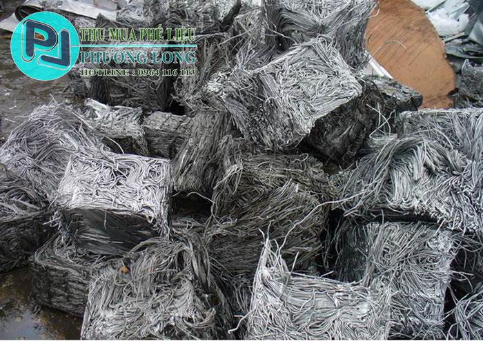 Công ty thu mua phế liệu tại Quảng Bình