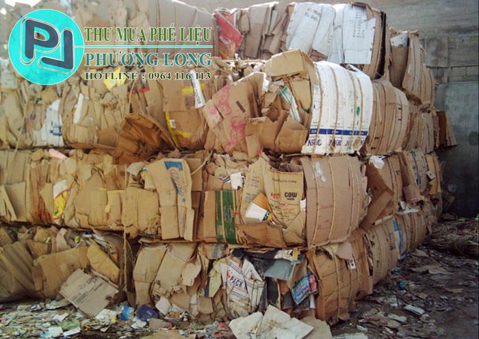 Thu mua phế liệu tạ Nam Định giá cao